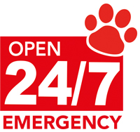 Open 24/7 Emergency