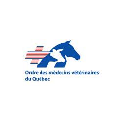 Ordre des médecins vétérinaires du Québec